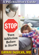 Stop Teen Addiction Small